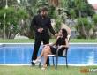 Juan Lucho y Apolonia brindan y follan 2