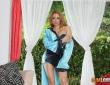 La cubana Luna Star se cepilla a Tommy Gunn1