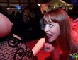 Soraya Wells y Lilyan Red disfrutan del sexo lésbico en el ErosPorto 2016 1