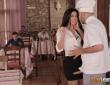 Alexa Tomas y Pablo Ferrari regentan un restaurante muy particular 6