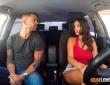 Alyssia Kent y Juan Lucho se lo montan en el coche 4