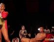 Amaranta Hank presenta Kinky Circus 3