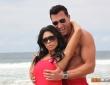 Anal de Cassandra Cruz en la playa 3