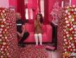 Apolonia y Susy Gala en un trío navideño 3