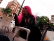 Barbie Bi follada en el probador por Nick Moreno 1