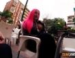 Barbie Bi follada en el probador por Nick Moreno 2