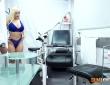 Blondie Fesser en la consulta de Nick Moreno 2