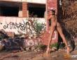 Briana Banderas y Sirena XXX en un trío 4