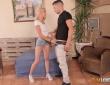 Daniela Dadivoso y Alberto Blanco en una escena porno 4