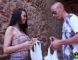 David Mistral y Claudia Bomb se encuentran y terminan follando 02
