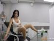 Estrellita acude a The Fucking Clinic 2