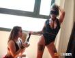 Gina Snake y Kiihara Strong le rinden tributo a Nick 2