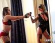 Gina Snake y Kiihara Strong le rinden tributo a Nick 3