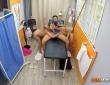 Jade y Kiihara Strong en la consulta del doctor Nick 8
