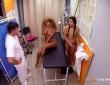 Jade y Venus Afrodita en la consulta del Doctor Moreno 7