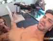 Juan Lucho practicando sexo anal 5