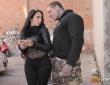 Katrina Moreno y Rob Diesel en un polvo soñado 1