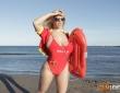 La bahía del vicio con Nick Moreno y Blondie Fesser 1