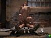 Lara y su Mini. El Exhibicionista 7
