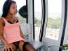 Mamando en el Funicular 2