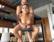 Maria Antonia Alzate y su debut anal en CumLouder 10