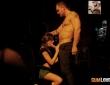 Nacho Vidal y Ena Sweet en una sesión de sexo dulce pero intenso 4