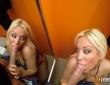 Nick Moreno y Blondie Fesser en una follada de infarto 6