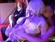 Nora Barcelona, Jimena Lago y Ena Sweet en el SEB15 10