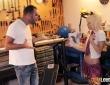 Nora Barcelona y Pablo Ferrari en una escena de sexo anal 4