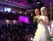 Nora Barcelona y Rat Penat en su noche de bodas 9