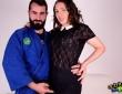 Pamela Sanchez y Miguel Zayas en una follada 10