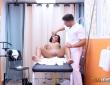 Sheyla Gómez y Nick Moreno se lo montan en la clínica 4