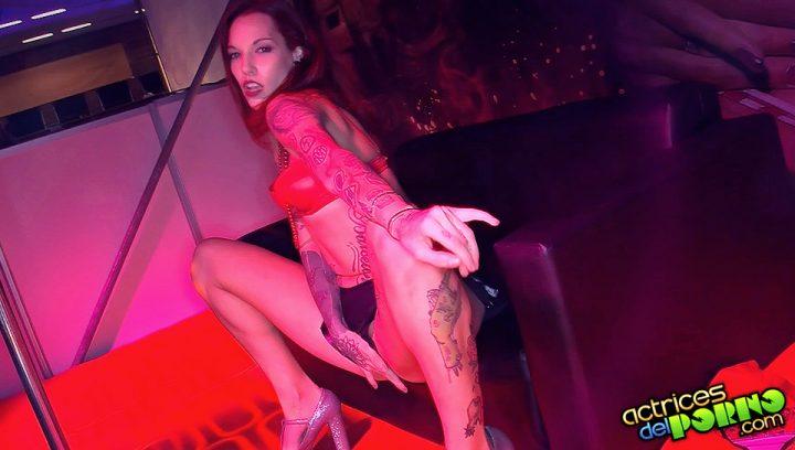 Silvia rubi masturbandose en el sev 2013 - 3 part 5