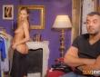 Tina Kay y Antonio Ross en una follada 1