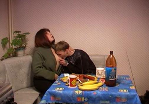 madre rusa