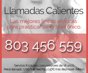 Banner Llamadas Calientes COM
