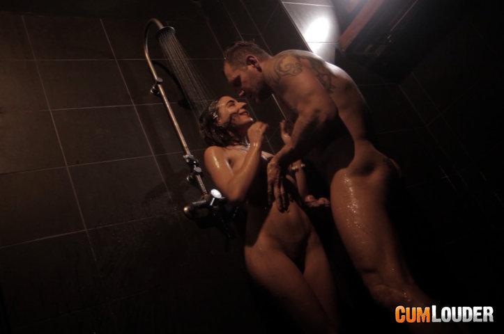 Nacho Vidal y Ena Sweet en una sesión de sexo